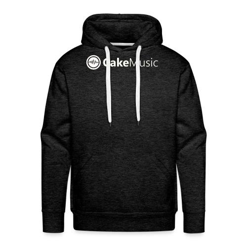 Sweater - Men's Premium Hoodie