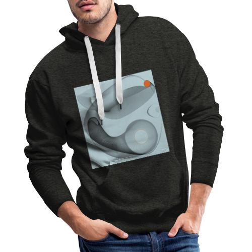Movements2 - Men's Premium Hoodie