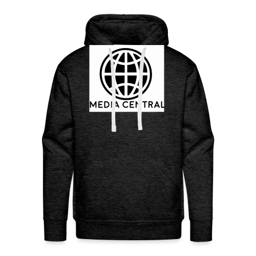 Media-central - Men's Premium Hoodie