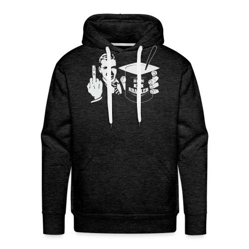 RAB Nature - Sweat-shirt à capuche Premium pour hommes