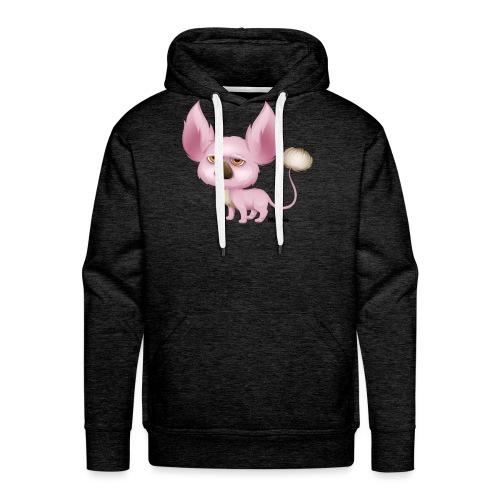 Halloween animo - Mannen Premium hoodie