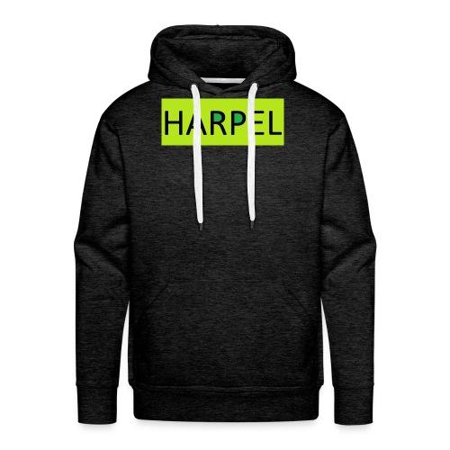 LIMMETTE HARPEL - Männer Premium Hoodie