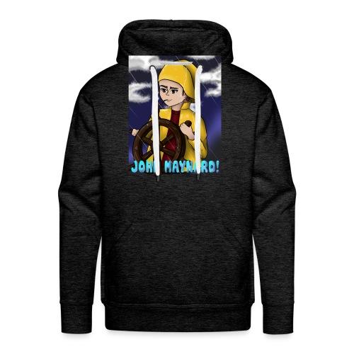 John Maynard! - Männer Premium Hoodie