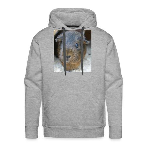 Fluffy - Männer Premium Hoodie