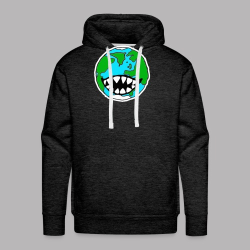 Hungry Planet - Men's Premium Hoodie