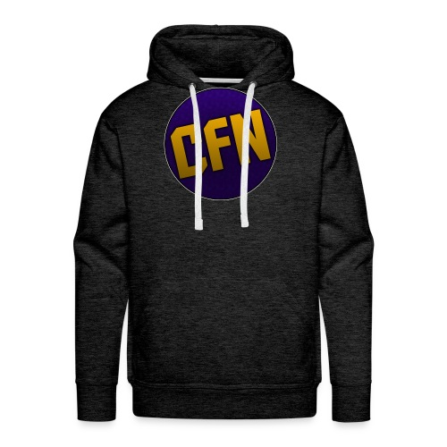 CFN - Mannen Premium hoodie