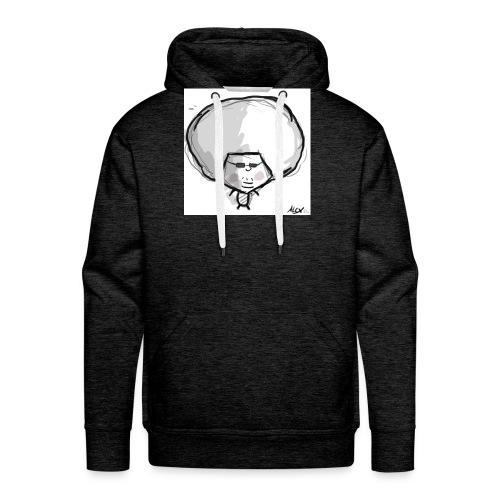 Harry - Mannen Premium hoodie