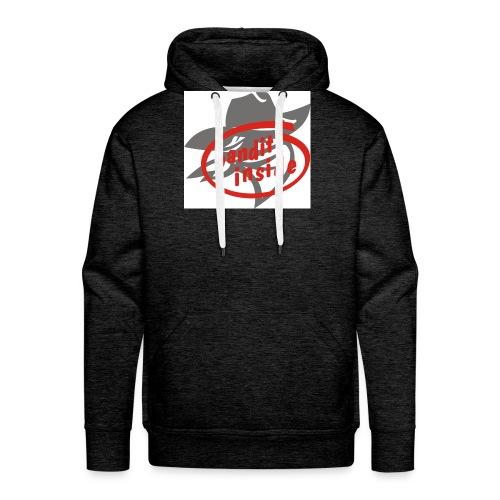 bandits football6 - Männer Premium Hoodie