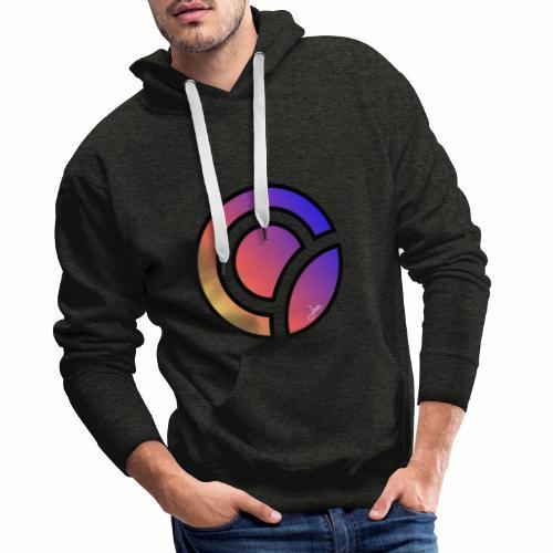 deepdream8 - Sweat-shirt à capuche Premium pour hommes