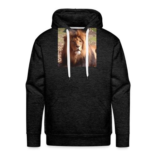 Lejon - Premiumluvtröja herr