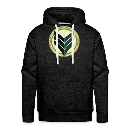 VVV Motorweekend - Mannen Premium hoodie
