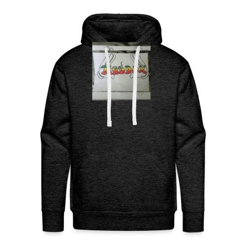 Maddox - Männer Premium Hoodie