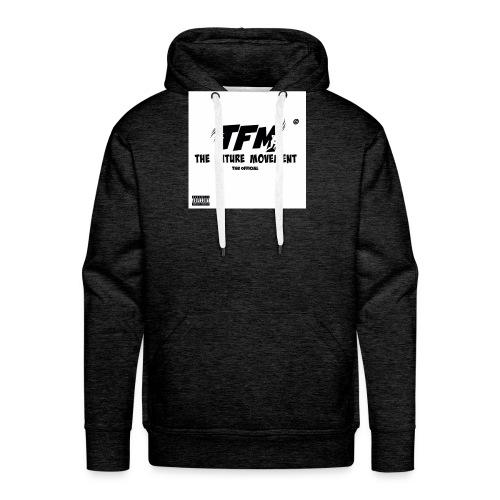 The Future Movement - Mannen Premium hoodie