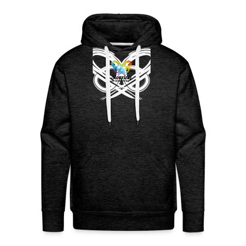 Logo Stouring sac toile png - Sweat-shirt à capuche Premium pour hommes