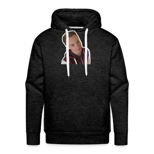 Rotjoch cap - Mannen Premium hoodie