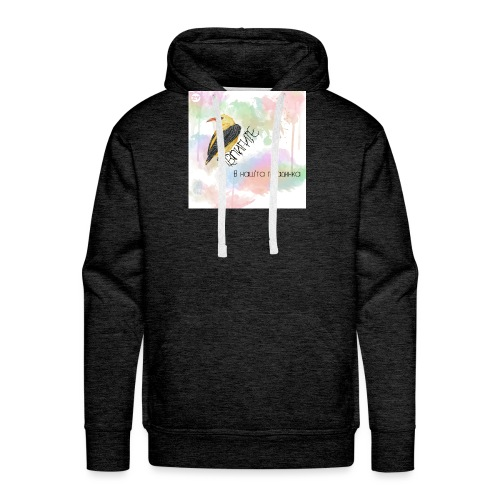 Avligite - Album Art - Men's Premium Hoodie