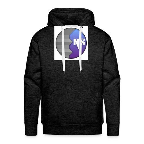 NoScrew New jpg - Sweat-shirt à capuche Premium pour hommes