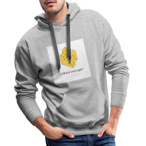 Lekasteniger - Männer Premium Hoodie