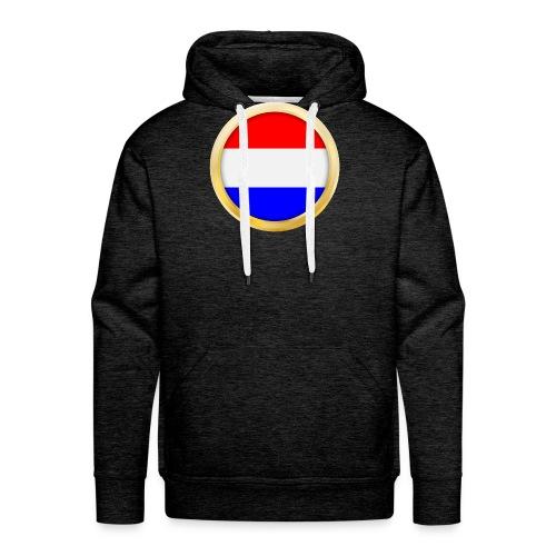 Netherlands - Männer Premium Hoodie