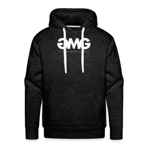 GMG - Mannen Premium hoodie