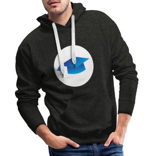 Logo Collection - Männer Premium Hoodie