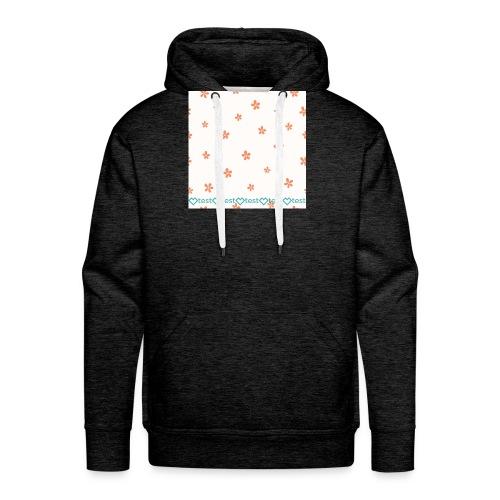 test design sprd 1 1 - Men's Premium Hoodie