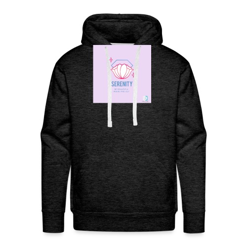 64E93B00 61CF 409F ABB8 20362120A726 - Sweat-shirt à capuche Premium pour hommes