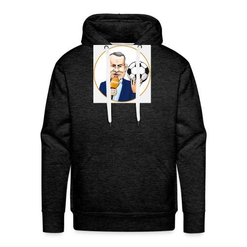 sierd4 - Mannen Premium hoodie