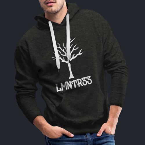 Lemontree LMNTR33 - Männer Premium Hoodie