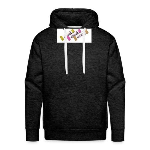 DO Koffie Mok - Mannen Premium hoodie