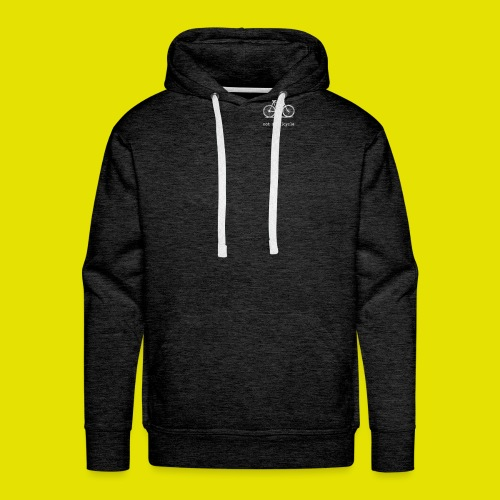 Not my Bicycle! - Männer Premium Hoodie
