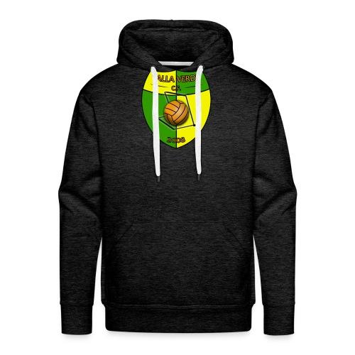 Valla Verde - Männer Premium Hoodie