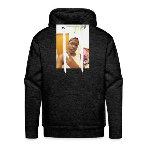 IMG 20170313 192253 - Sweat-shirt à capuche Premium pour hommes