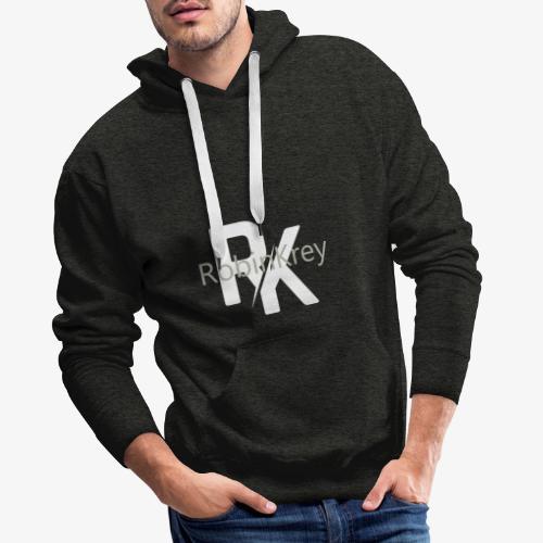 RobinKrey - Männer Premium Hoodie