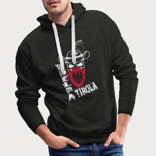 Wuelder Tiroler - Männer Premium Hoodie