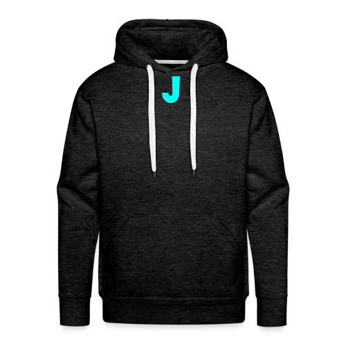 Jeffke Man Hoodie - Mannen Premium hoodie