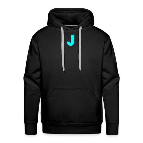Jeffke Man T- Shirt - Mannen Premium hoodie