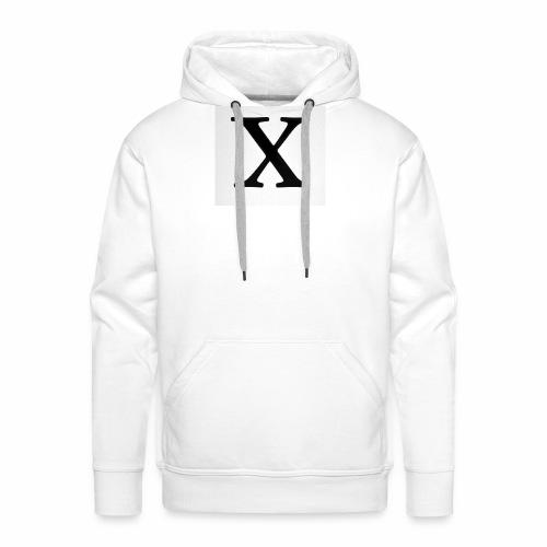 THE X - Men's Premium Hoodie