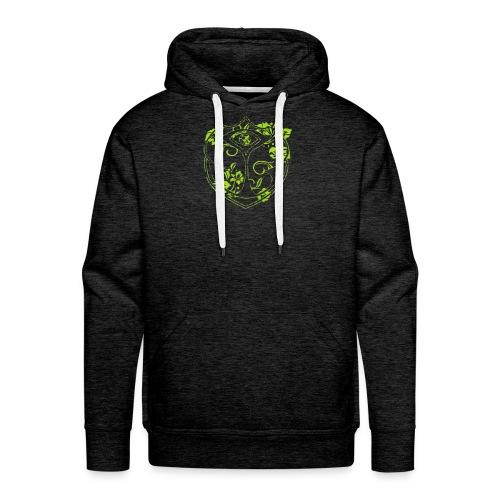 Tomorrowland - Mannen Premium hoodie