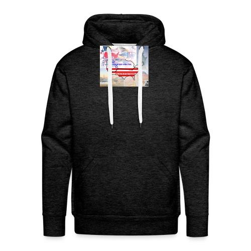 Pakt 11.11.11 LOGO - Männer Premium Hoodie