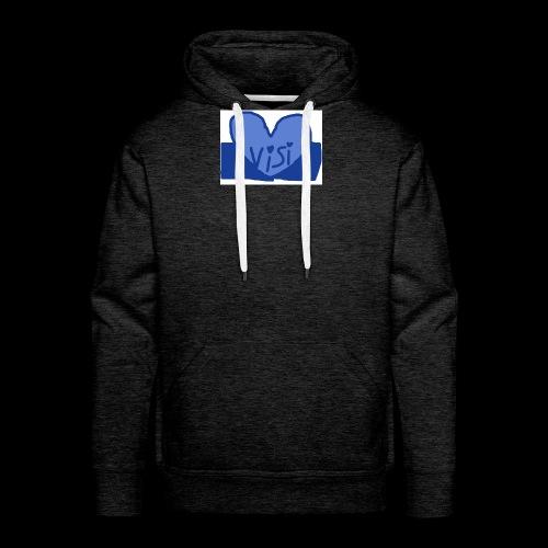 visi isiv - Men's Premium Hoodie