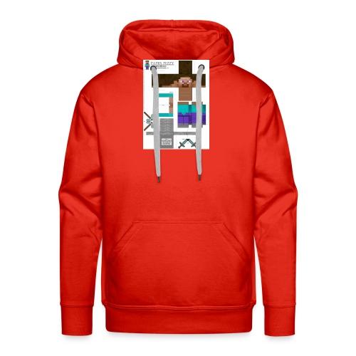 8bf7a61eb4b7f9db371452673ac05401 1 - Mannen Premium hoodie