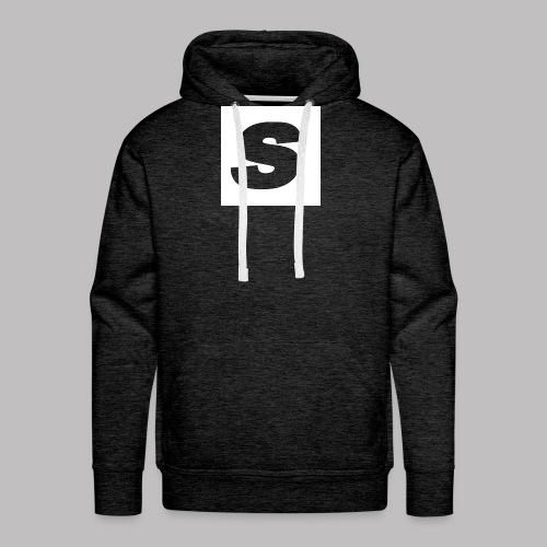 SQWUAD | Knuffelbeer - Mannen Premium hoodie