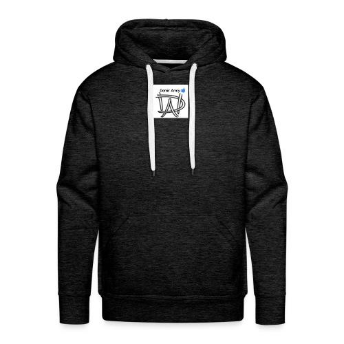 DEMIR ARMY - Mannen Premium hoodie