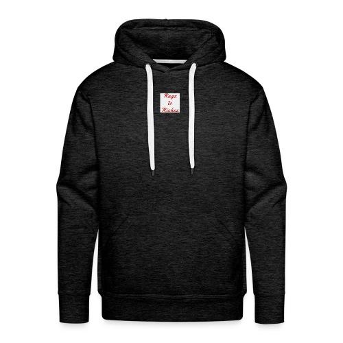 ragz - Men's Premium Hoodie