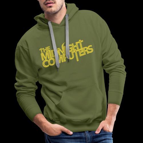 TMC2GOLD - Sweat-shirt à capuche Premium pour hommes