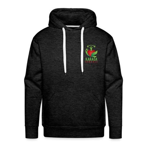Karada Coaches - Mannen Premium hoodie