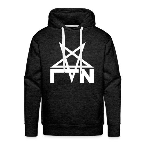 SATAn - Mannen Premium hoodie