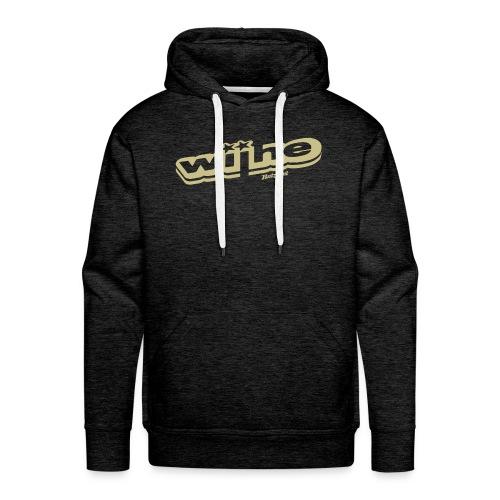 Batzer Salland Series Wijhe - Mannen Premium hoodie