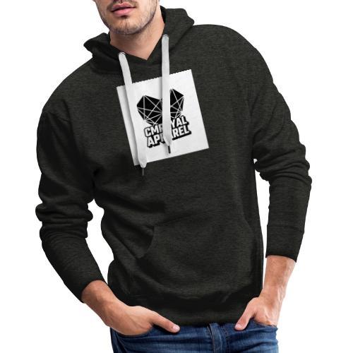 royalapparel - Männer Premium Hoodie